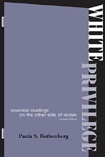 White Privilege Book