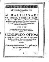 Oratio Panegyrica De Doctoratu Et Coniugio B. Lutheri