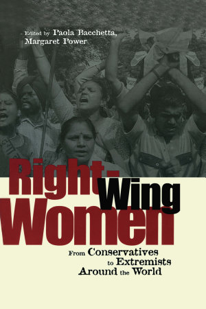 Right Wing Women PDF