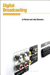 Digital Broadcasting Book PDF