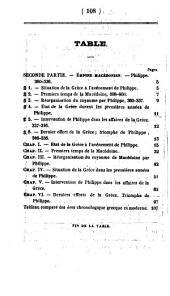 Histoire Ancienne: cours de cinquième. Empire macédonien. Philippe, Volume2