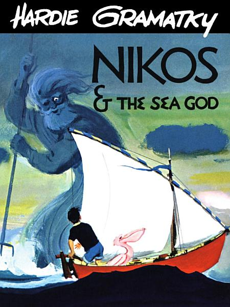 Download Nikos and the Sea God Book
