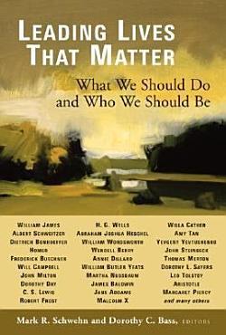 Leading Lives that Matter PDF
