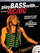 Play Bass With   the Best of AC DC  PDF
