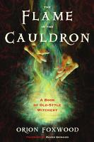 The Flame in the Cauldron PDF