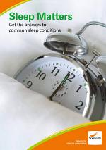 Sleep Matters: Get the Answers to Common Sleep Conditions