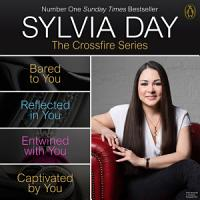 Sylvia Day Crossfire Series Four Book Collection PDF