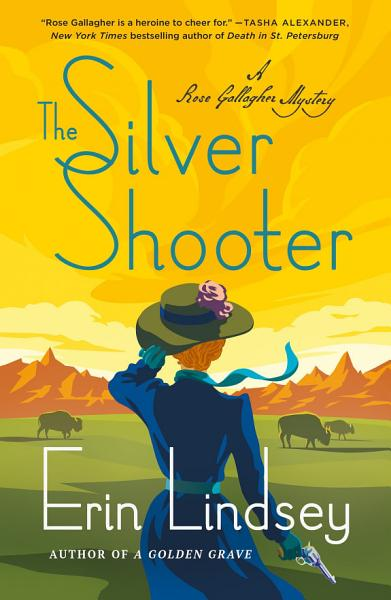 Download The Silver Shooter Book