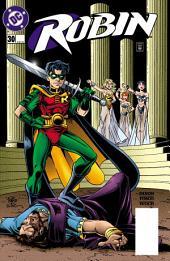 Robin (1993-) #30