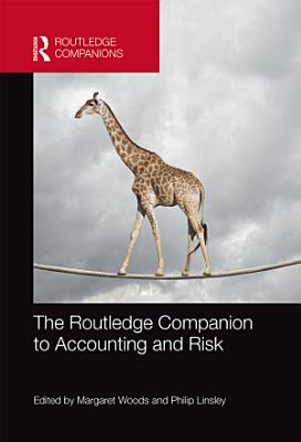 The Routledge Companion to Accounting and Risk PDF