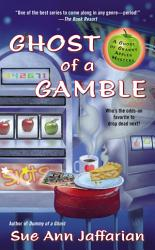 Ghost Of A Gamble Book PDF