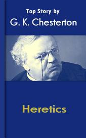 Heretics: Chesterton Top Collection