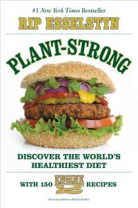 Plant Strong Book