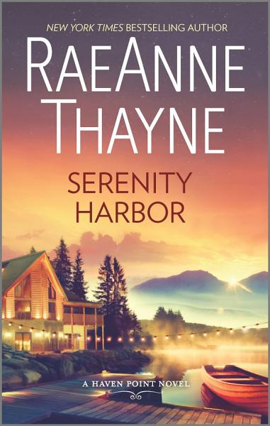 Download Serenity Harbor Book