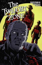 The Twilight Zone #12