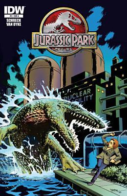 Jurassic Park  Redemption  2 PDF