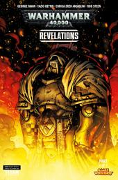 Warhammer 40,000 #8: Revelations