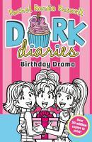 Dork Diaries  Birthday Drama  PDF