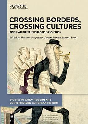 Crossing Borders  Crossing Cultures