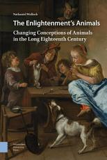 The Enlightenment s Animals PDF