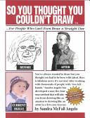 Download So You Thought You Couldn t Draw Book