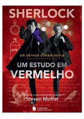 Sherlock: um estudo em vermelho