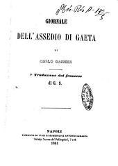 Giornale dell'assedio di Gaeta