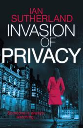 Invasion of Privacy: Brody Taylor #2