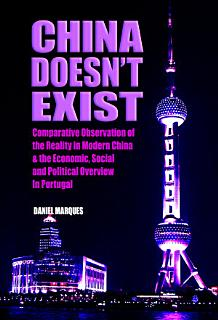 China Doesn   t Exist Book