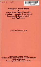 Technical Bulletin: Issue 1432