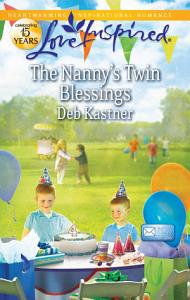 The Nanny s Twin Blessings PDF