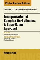 Interpretation of Complex Arrhythmias PDF