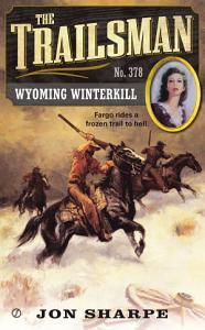 Wyoming Winterkill Book