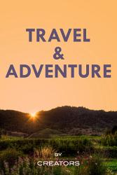 Travel And Adventure Book PDF