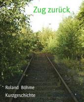 Zug zurück