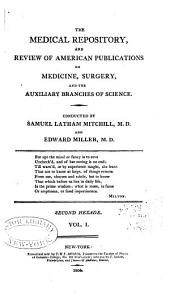 The Medical Repository: Volume 1