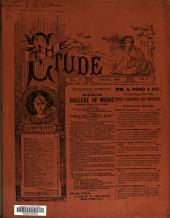 Etude: Volume 11, Issue 3
