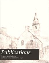 Publications: Volume 15