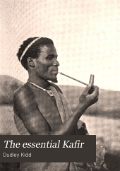 The Essential Kafir