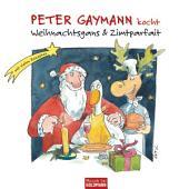 Peter Gaymann kocht - Weihnachtsgans & Zimtparfait
