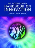 The International Handbook on Innovation PDF