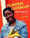 Plantain Cookbook