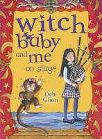 Witch Baby and Me On Stage PDF