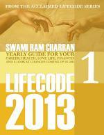 2013 Life Code #1 - Bramha