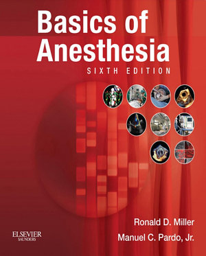 Basics of Anesthesia E Book PDF