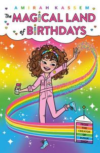 The Magical Land of Birthdays PDF