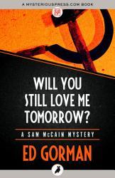Will You Still Love Me Tomorrow  Book PDF