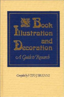 Book Illustration and Decoration