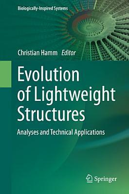 Evolution of Lightweight Structures