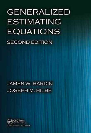 Generalized Estimating Equations  Second Edition